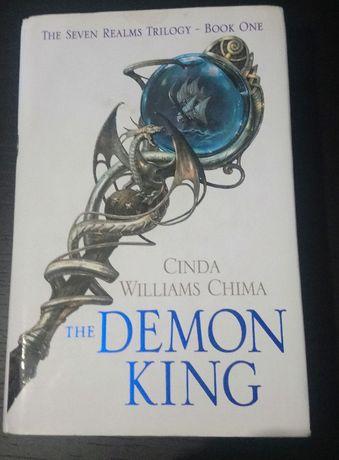Demon King de Cinda Williams Chima