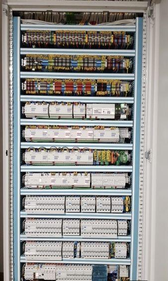 Instalacje elektryczne, domofony, bramy automatyczne, monitoringi