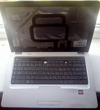 Корпус HP G62