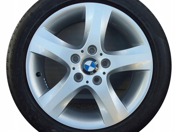 17''KOŁA - BMW 1 E87, 3 E46 E90 E91 - Org - Nowe