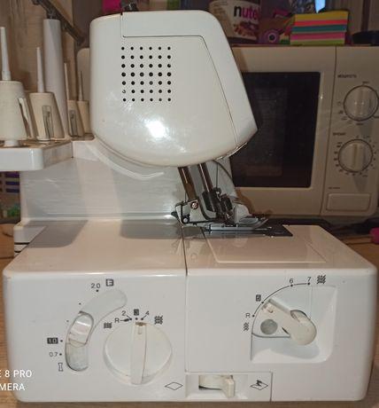 Швейная машина. Оверлок Brother 1034D