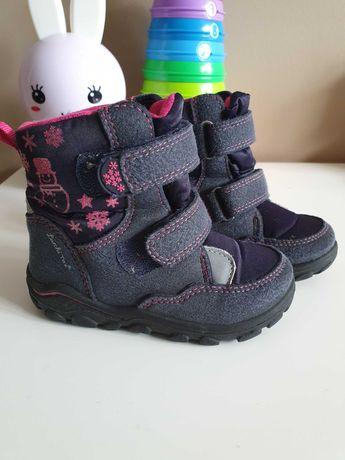 Buty sniegowce, zimowe lurchi 22