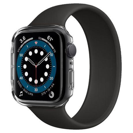 Bracelete Spigen Thin Fit Apple Watch 4/5/6/Se (44Mm) - Transparente