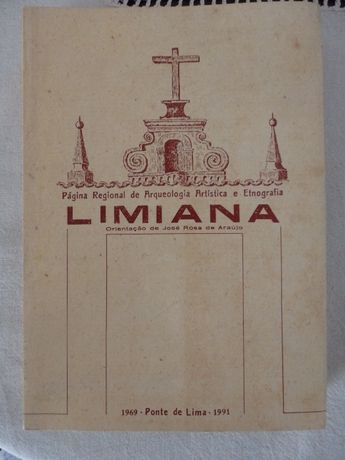 Página Regional de Arqueologia Artística e Etnografia Limiana