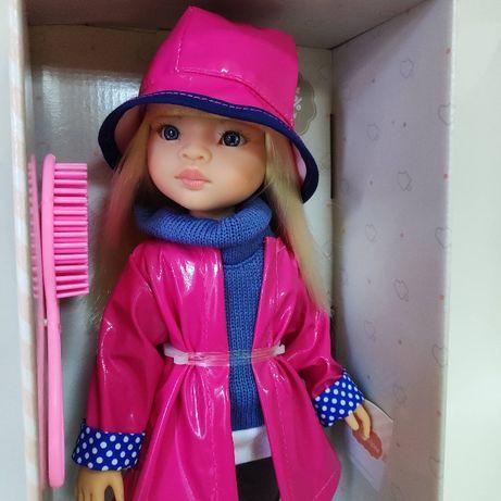Кукла Паола Рейна Моника 32 см 04421