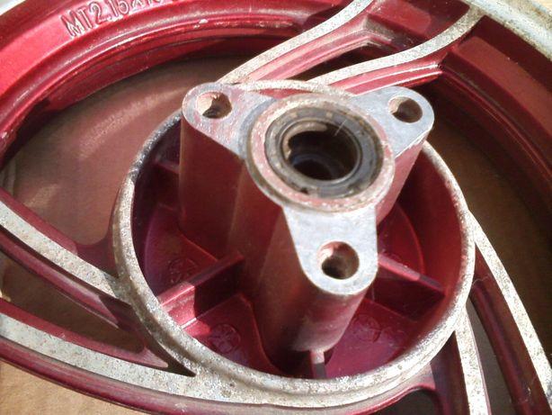 колесо от скутера