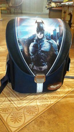 портфель, рюкзак школьный