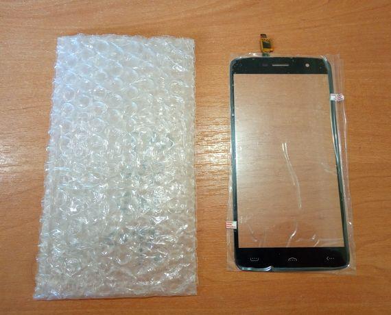 Сенсор сенсорный экран тачскрин для смартфона Ergo A551 Sky 4g.