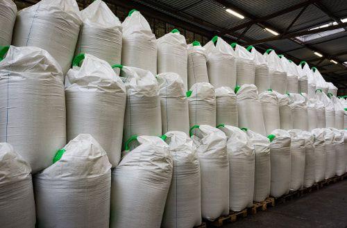 worki big bag do 230 cm wysokości, pelet,żywność,złom,mocne
