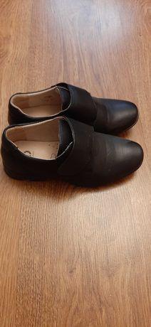Туфли для хлопчика