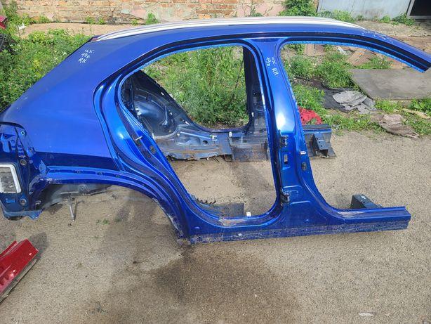 Четверть Задняя Левая Правая Lexus UX крыло стойка лексус