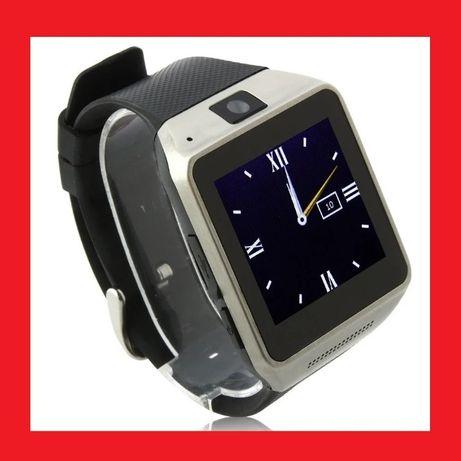 Отличные недорогие Умные часы Смарт часы с СимКартой!