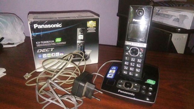 Продается ридио телефон Рanasonic