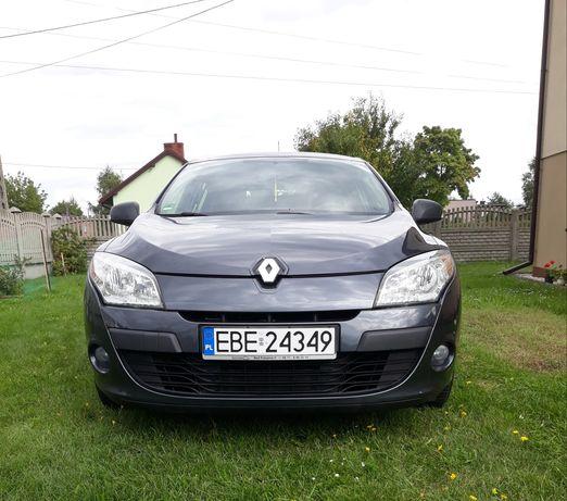 Renault Megane III / możliwa zamiana