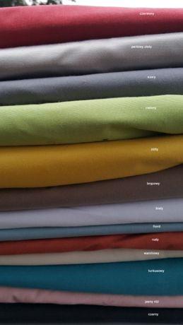 Tkaniny tapicerskie i zaciemniające wodoodporne