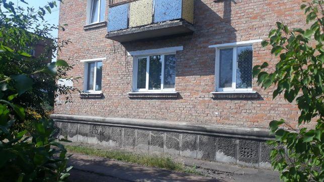 3 комнатная квартира по ул.Надпильная
