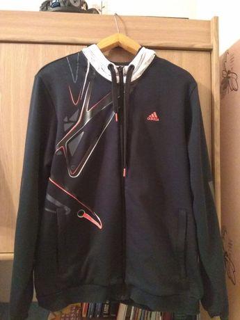 Мужское худи Adidas скидка