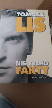 Wyprzedaż książek! Tomasz Lis