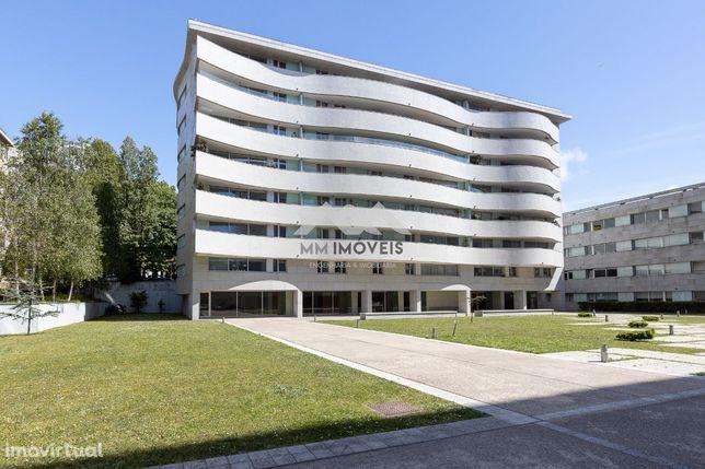 T3 | Boavista | Luxo | Boavista | 2 lugares garagem | NOVO