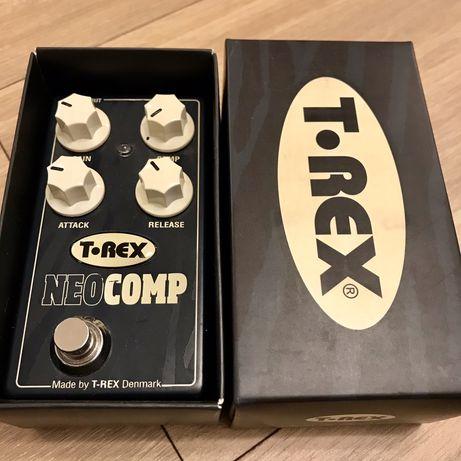 T-Rex Neo Comp (Comressor, kompresor gitarowy)