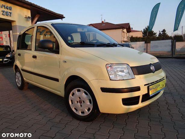Fiat Panda CiTy My LiFe*Klima*El Szyby*ABS*Airbag*Śliczna Z Niemiec*Jak Nowa