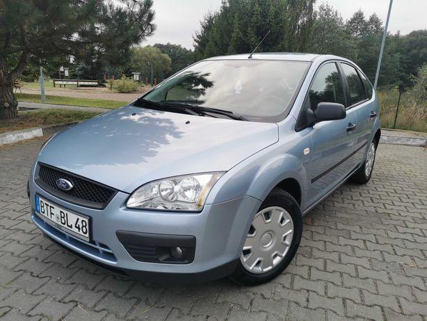 Ford Focus 1.6 16v//Klima//Grzana Szyba//Piękny//Niemcy//Opłacony