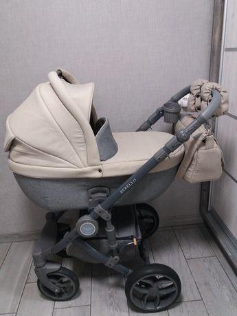 Детская коляска 2 в 1 Baby Merc Bebello