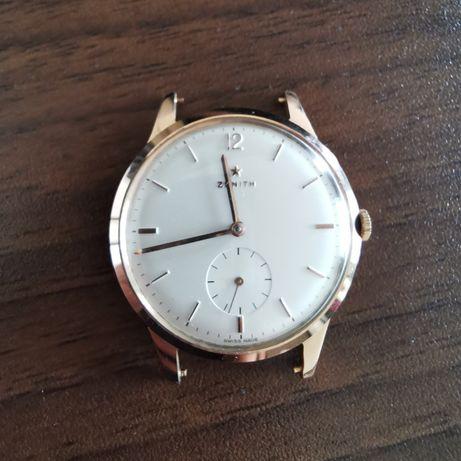Годинник золотий Zenith