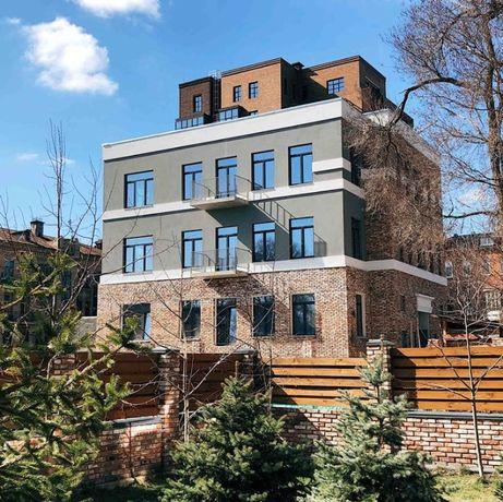 Продам 3-х комнатную квартиру в клубном доме Villa Loft. Парк Глобы.