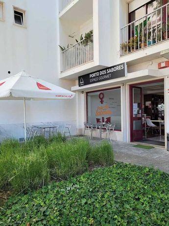 Trespasse Restaurante/ Café ** Porto-Salvo/ Oeiras -- OPORTUNIDADE