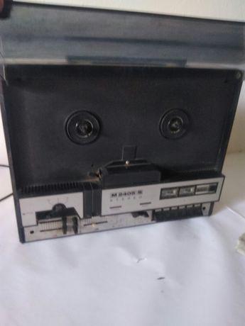 Magnetofony szpulowy m 2405 s