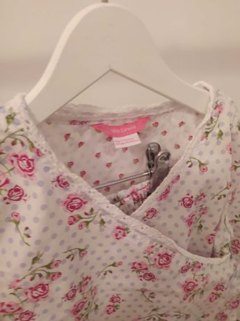Piżama, piżamka John Lewis, 98-104