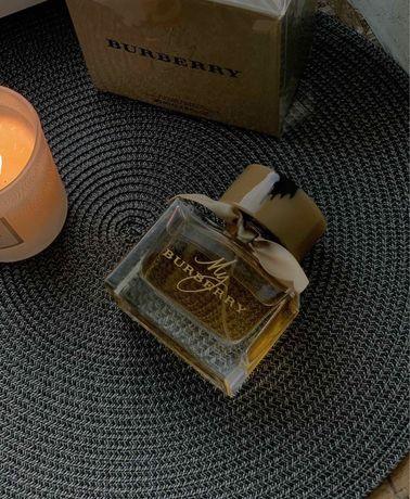 Скидка до 8.03 - 10% !!! Духи Burberry my Burberry (Dior,YSL)