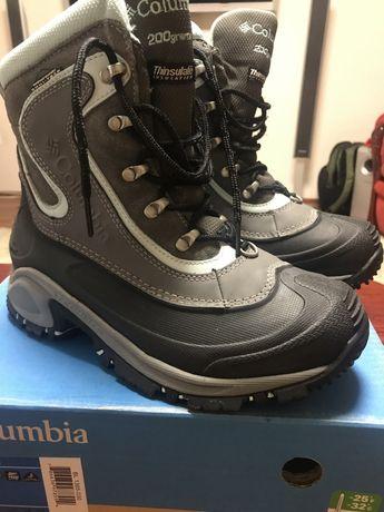 Ботинки Columbia размер 39,5