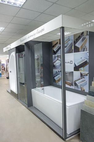 сантехніка змішувачі ванни кабіни душ інсталяції унітази умивальник