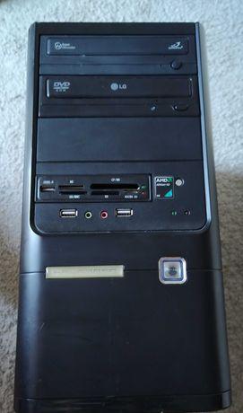 Caixa PC halfmman