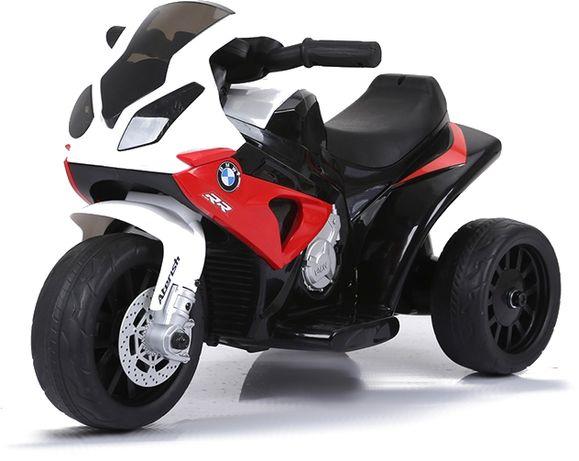 BMW S1000RR Motorek na akumulator dla dzieci Motor