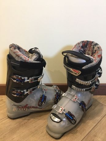 Buty Narciarskie Nordica HOT ROD 60