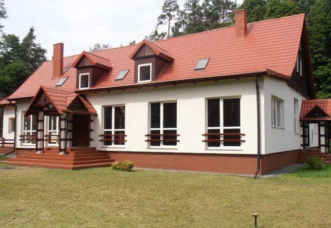 Dom z dużą działką w Garabtce Letnisko