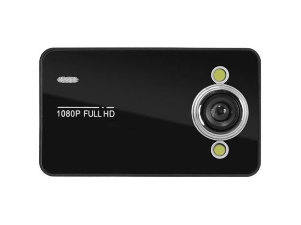"Wideorejestrator DVR202 Full HD LCD 2.2""."