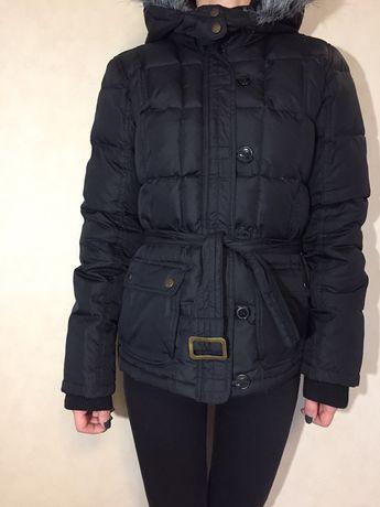 Куртка пуховая пуховик Evie размер 12(евро)