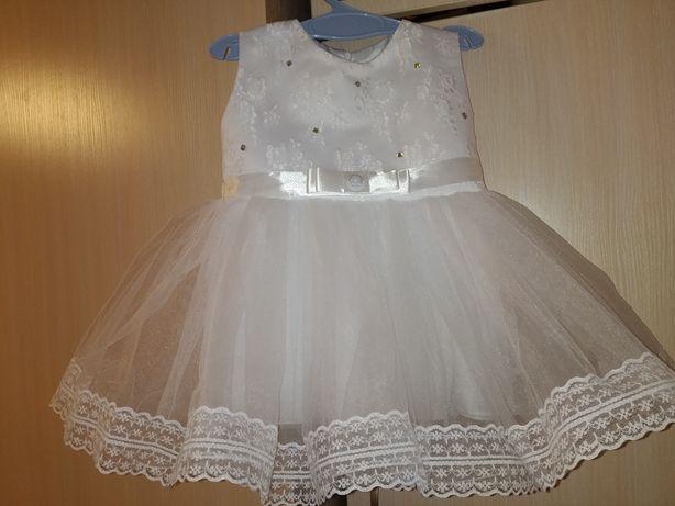 Срочно Платье, снежинка ангел нарядное