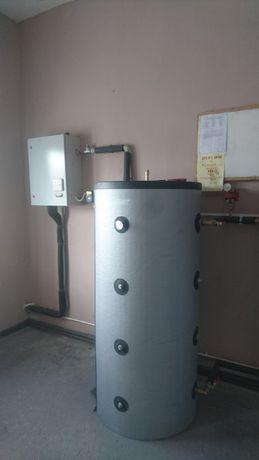 Pompa ciepla MITSUBISHI do 350m2 klasa A++ dotacje - mozliwy montaż