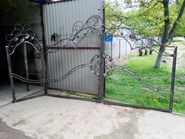 Ворота (заготовка)