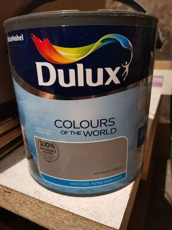 Farba Dulux 2,5L nowa