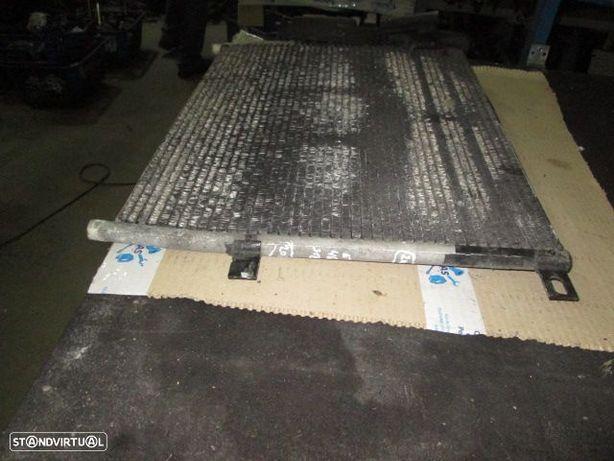 Radiador AC 64538377614 BMW / E46 / 1999 / 320I / BMW / E46 SW / 2002 / 320 / USADO /