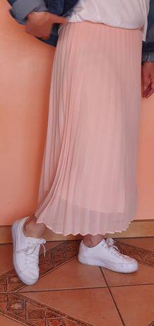 Plisowana spódnica Gina Tricot
