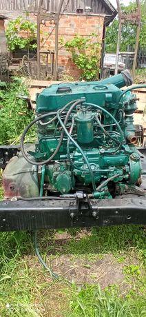 Продам двигун ом 364