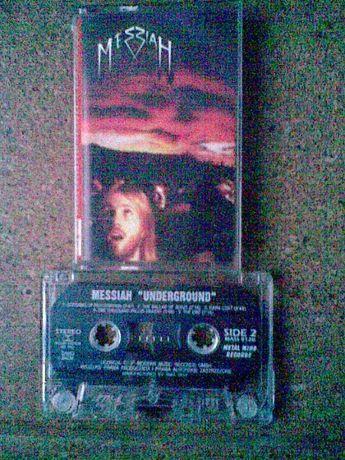 MESSIAH < underground >