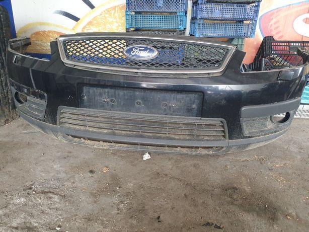 Ford C-MAX ZDERZAK przedni